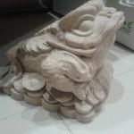 Трехлапая жаба Чань Чу